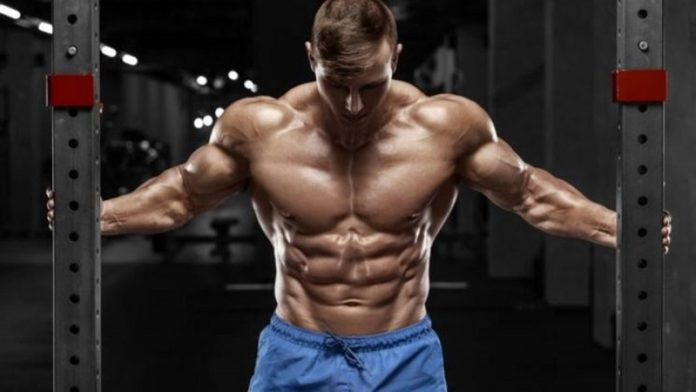 How To Build Chest Muscles| Man with standing postHow To Build Chest Muscles| Man with standing post