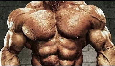 chest pose | chest workout for mass  Are You Looking For The Best Chest Workout For Mass chest pose e1594125287533