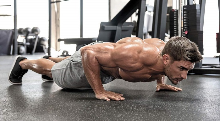 Push up | chest workout for mass   Are You Looking For The Best Chest Workout For Mass triceps pushup lean muscular